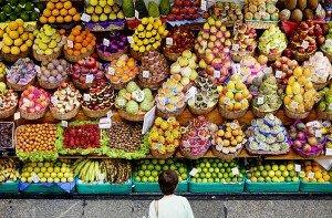 marché municipal de Säo Paulo