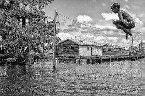 Visages et vues d'Amazonie marco-facre-300x199