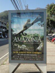 Amazônia de Thierry Ragobert