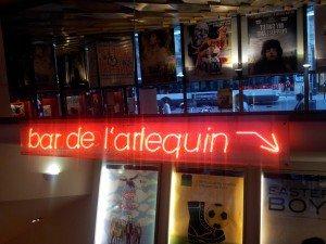Cinéma l'Arlequin