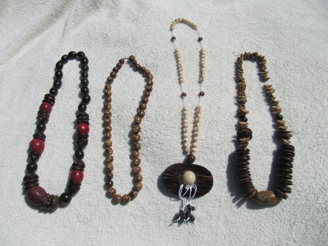 Bijoux du br sil cologiques faits main en amazonie for Artisanat pernambouc bresil