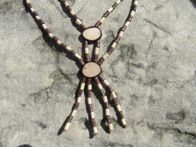 collier d'Amazonie