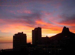 mon quartier. Rio de Janeiro. Photo de Lucia Danon