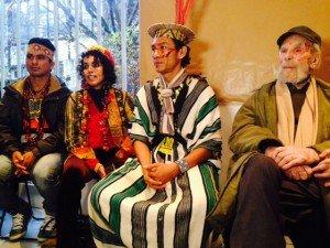 Puwê, Catitu,Piyâko, Frans Krajcberg