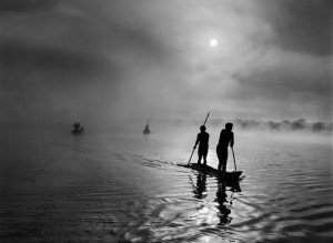 Photographs by Sebastião SALGADO / Amazonas images