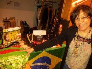 Irène Danon, créatrice MIQUINHOS