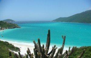 Brésil plage - Copie
